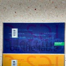Carteles: LITOGRAFÍAS UNITED COLOURS OF BENETTON. Lote 162883466