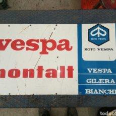 Carteles - Cartel Original Vespa - 164930793