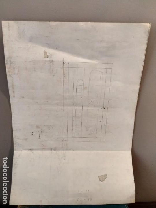 Carteles: UGT II CONGRESO REGIONAL CANTABRIA 1978 - CARTEL ORIGINAL PINTADO A MANO - Foto 4 - 167908276