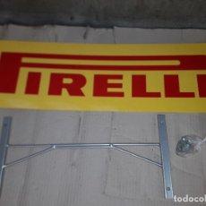 Carteles: CARTEL PIRELLI, NUEVO. Lote 174166357