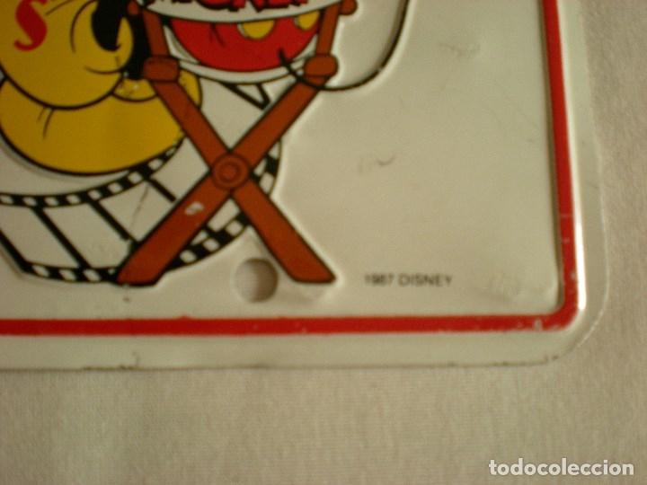 Carteles: Chapa matrícula Disney MGM Studios - Foto 3 - 176925038