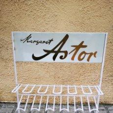 Carteles: MARGARET ASTOR EXPOSITOR. Lote 177601395