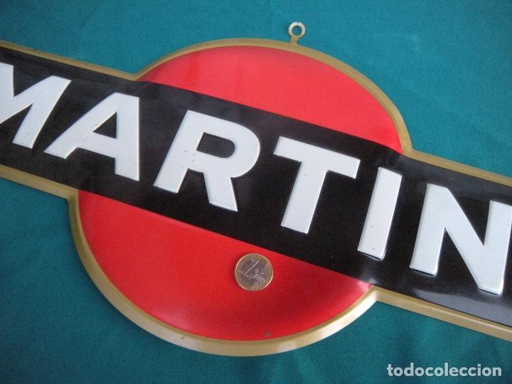 Carteles: CHAPA DE MARTINI - Foto 4 - 187628020
