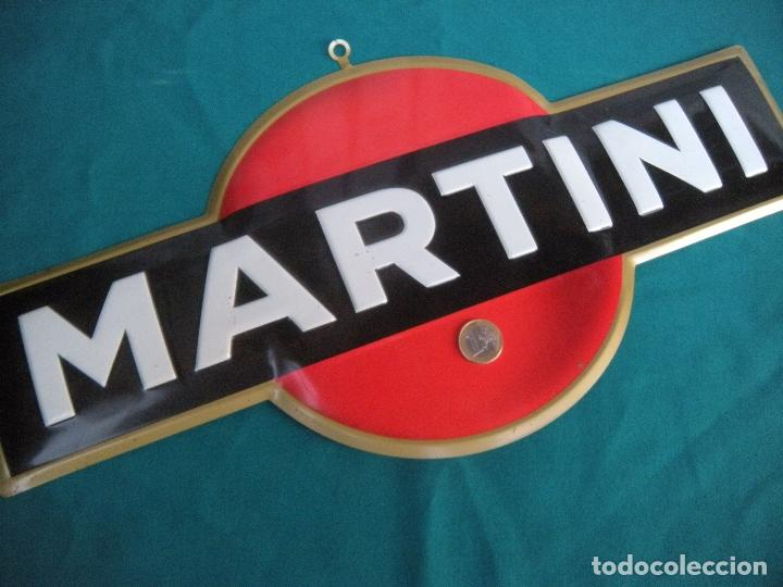 Carteles: CHAPA DE MARTINI - Foto 5 - 187628020