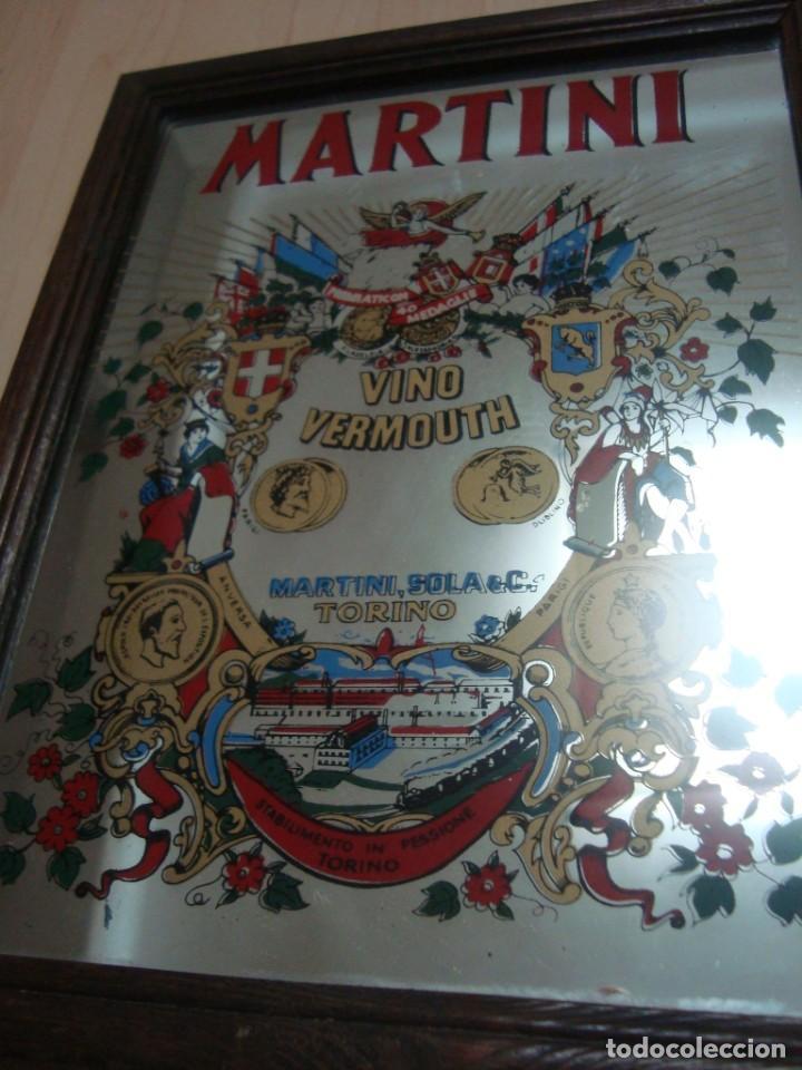 Carteles: espejo martini - Foto 2 - 191845732