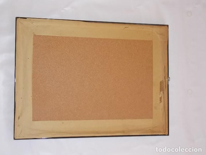 Carteles: ESPEJO PUBLICIDAD VINTAGE BRANDY TORRES AÑOS 80 - Foto 5 - 192056188