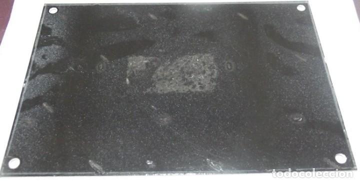 Carteles: ANTIGUA PLACA DE PORCELANA ESMALTADA DE LA COMPAÑIA DE SEGUROS ALBINGIA HAMBURG ALEMANIA AÑOS 30 - Foto 2 - 200640902