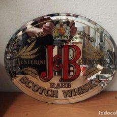 Carteles: ESPEJO PUBLICIDAD JB. Lote 204180888