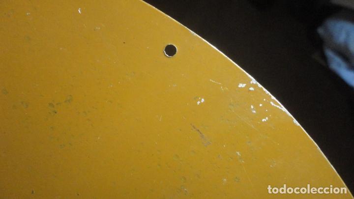 Carteles: CHAPA COOPERATIVA DE TRANSPORTES.OBRA SINDICAL COOPERACION.SEVILLA.AÑOS 60? SINDICATO VERTICAL. - Foto 8 - 210338495