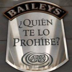 Carteles: PUBLICIDAD DE BAILEYS EN ESTE BONITO ESPEJO.. Lote 211680905