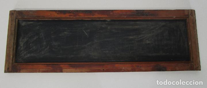 Carteles: Antiguo Cartel - Hijo de Camilo Mulleras - Fabrica Textil, Castellfollit de la Roca -Cristal Pintado - Foto 9 - 219143690