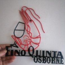 Affiches: ANUNCIO FINO QUINTA OSBORNE. Lote 241836330