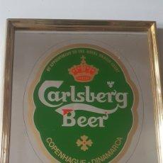 Carteles: CUADRO CARLSBERG. Lote 269325288