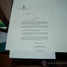 Carteles Políticos: UCD: PROPAGANDA POLÍTICA DE LAS PRIMERAS ELECCIONES MUNICIPALES ( 3 DE ABRIL DE 1979 ). Lote 31296504