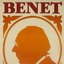 Carteles Políticos: CARTEL BENET EL PRESIDENT DE TOTS.CATALUNYA.1980.SATUÉ. Lote 34055769