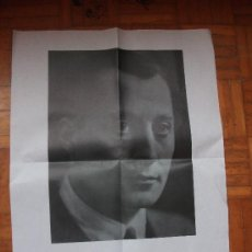 Affissi Politici: GRAN CARTEL ORIGINAL PRIMO DE RIVERA. Lote 38696229