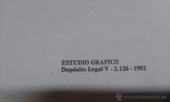 Carteles Políticos: CARTEL HISTÓRICO PSOE 1982 - Foto 4 - 50943212