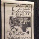 Carteles Políticos: CARTEL POLITICO AÑOS 70/80 CNT. Lote 57680356