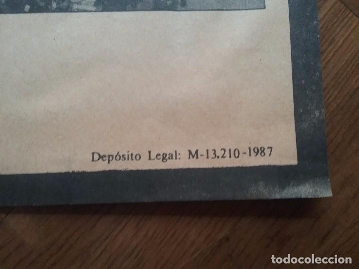 Carteles Políticos: CNT CARTEL 1° MAYO A.I.T. AÑO 1987 - Foto 2 - 89173012