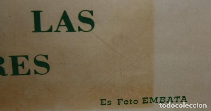 Carteles Políticos: CARLOS HUGO-CARTEL-PARTIDO CARLISTA-1977-(150 AÑOS DE LUCHA). - Foto 4 - 140541770