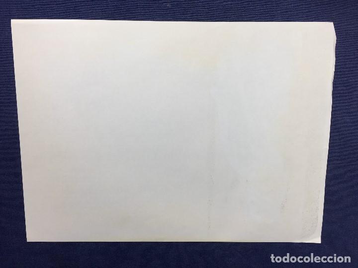 Carteles Políticos: CARTEL MOÇAMBIQUE 1 JUNHO DIA INTERNACIONAL CRIANÇA 38X27,5CMS - Foto 2 - 145507082