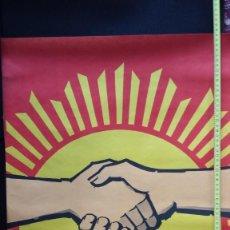 Carteles Políticos: PSDE - ELECCIONES GENERALES 1977. Lote 156691238