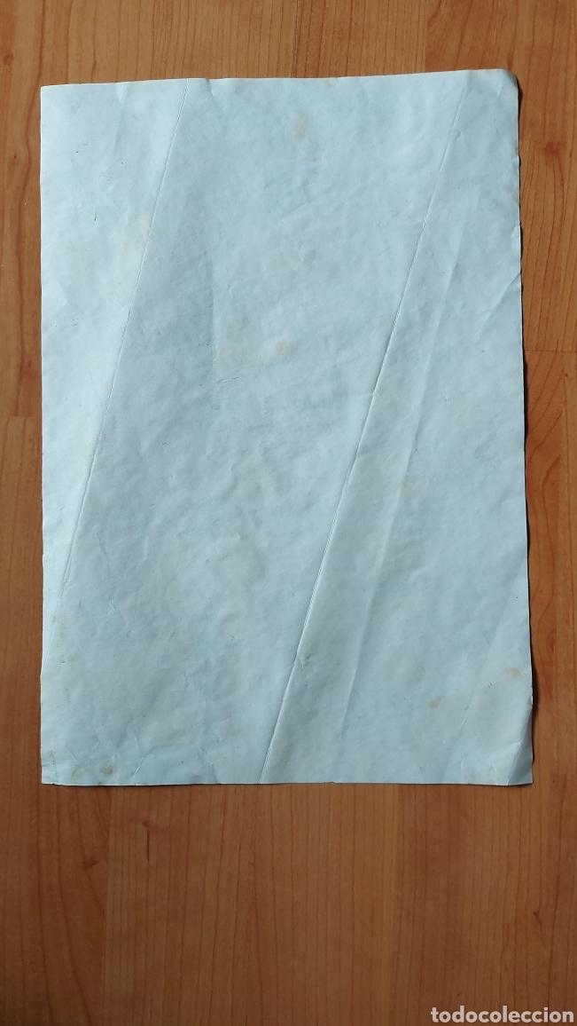 Carteles Políticos: Cartel político Xerrada col·loqui per Caresita de la Vida Atur Congelació salarial circa años 70 - Foto 2 - 228900830
