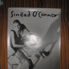 Carteles Publicitarios: SINÉAD O´CONNOR - AM I NOT YOUR GIRL? - EMI - 68 X 49 CMS. Lote 26163168