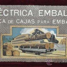 Carteles Publicitarios: CARTEL PUBLICITARIO DE PUBLICIDAD DE BARTOLOME CARDONA. TROQUELADO. AÑOS 50S.. Lote 22900866