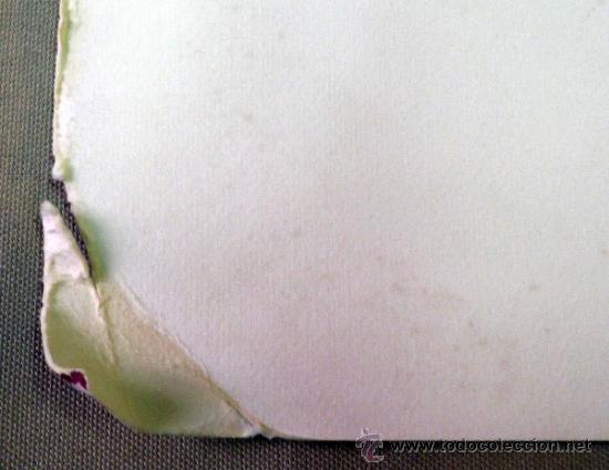 Carteles Publicitarios: CARTEL, LITOGRAFIA, SANMIGUEL, BORJA GUIJARRO, 65 X 95 - Foto 2 - 36809449
