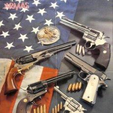 Affiches Publicitaires: CARTEL ARMAS COLT. Lote 41607315