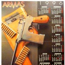 Carteles Publicitarios: CARTEL ARMAS MAUSER C-96. Lote 41607359