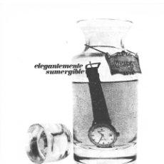 Affissi Pubblicitari: HOJITA PUBLICITARIA DE RELOJ RADIANT BLUMAR. 1967 PEDIDO MINIMO: 4 HOJAS. Lote 46019072
