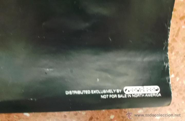 Carteles Publicitarios: POSTER GIGANTE - GUNS N¨ROSES - CARTER CALAVERA SOMBRERO DE COPA. - Foto 7 - 53811773