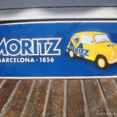 Affiches Publicitaires: MORITZ. Lote 55555038