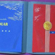 Carteles Publicitarios: ETIQUETA ORIGINAL, PINTADA A MANO, PUBLICIDAD, PINTURA, CHOCOLATE DOLAR, E45. Lote 66781062