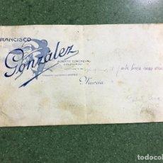 Valencia jose gualberto martinez agente come comprar carteles antiguos publicitarios en - Agente comercial colegiado ...