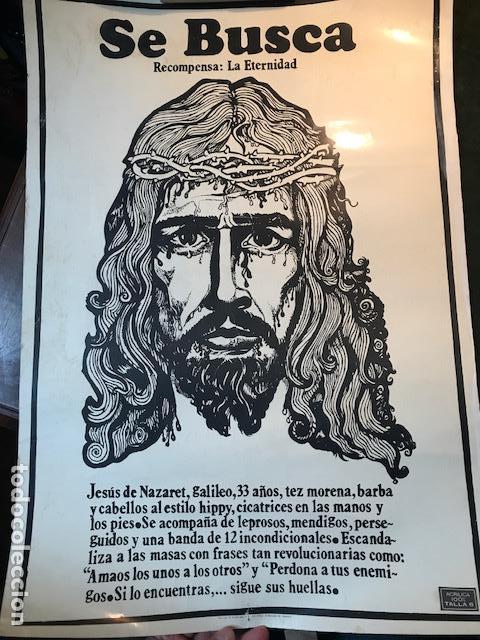 Se Busca Recompensa La Eternidad Jesús De Na Verkauft Durch