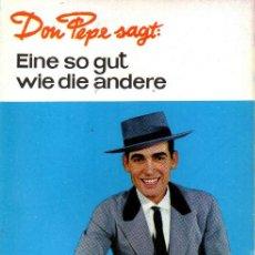 Werbeplakate - publicidad naranjas Don Pepe - 111529099