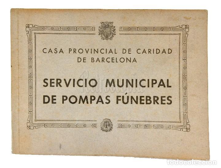 Defunciones recientes en Barcelona