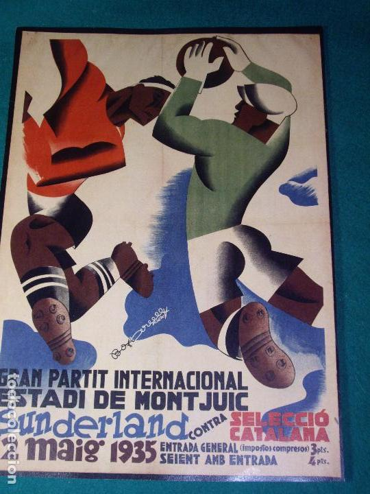 Carteles Publicitarios: CARTELES ANTIGUOS - REPRODUCCIONES - Foto 5 - 120154903
