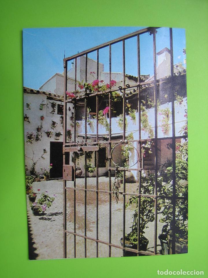 Carteles Publicitarios: Cartelito publicitario. Bodegas Campos. Cordoba - Foto 2 - 121313655