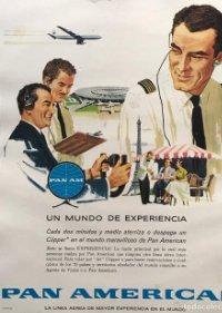 1960 Pan American