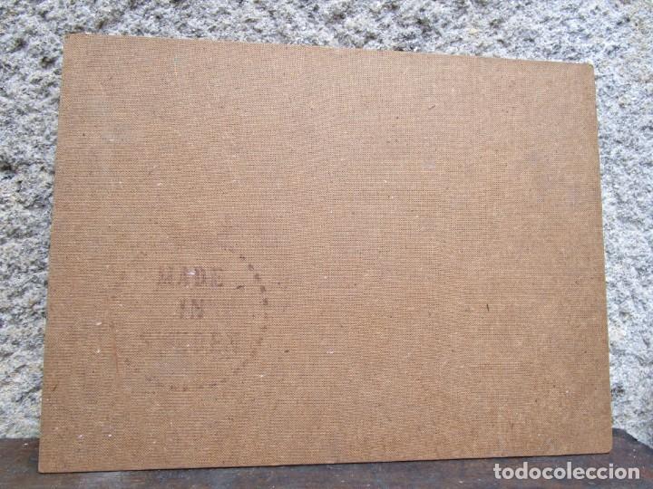 Carteles Publicitarios: SUECIA - BRITISH PETROLEUM - CARTEL FITOSANITARIOS EN PORTUGUES 40X30CM, EXCELENTE + INFO FOTOS 1s. - Foto 2 - 155525826