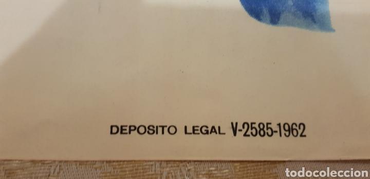 Carteles Publicitarios: LA VENGANZA DE LOS VILLALOBOS. CARTEL. - Foto 3 - 162959374