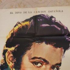 Carteles Publicitarios: PEDRITO RICO.CARTEL. Lote 165964878