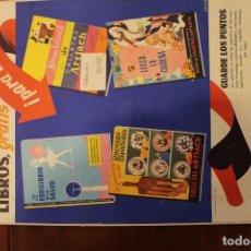 Carteles Publicitarios: CARTEL PUBLICITARIO ARTIACH. Lote 166011210