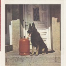 Affiches Publicitaires: HOJA PUBLICIDAD BUTANO. Lote 167131296