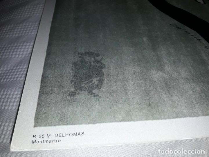 Carteles Publicitarios: Cartel Montmartre Editions Ephi Paris - Foto 5 - 171262450