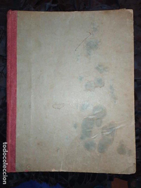 Carteles Publicitarios: UNICO ENCUADERNADO MAPAS PROVINCIAS CON PUBLICIDAD 52 LÁMINAS MAPA PRINCIPALES FERROCARRILES AÑOS 50 - Foto 22 - 183740102